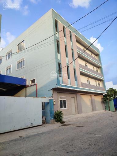 Cho thuê nhà xưởng siêu mới 3 lầu ngay ngã tư cao tốc đường Trần Đại Nghĩa, P. Tân Tạo A, Q. BT ảnh 0