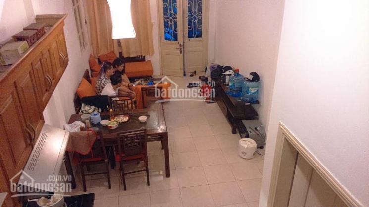 Nhà riêng 5 tầng x 32m2 phố Trần Hưng Đạo Hạ Hồi, giá 12,5tr/tháng ảnh 0