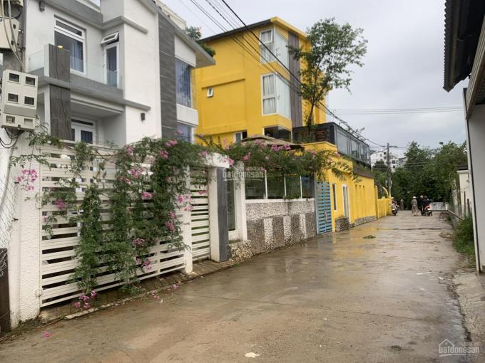 Đất biệt thự tại Nguyễn An Ninh, P6, Đà Lạt. Phù hợp nghỉ dưỡng, gần trung tâm thành phố ảnh 0