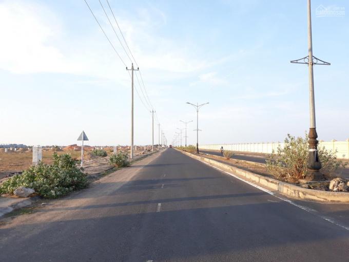 Còn vài lô khu dân cư Phú Thạnh giá rẻ chỉ từ 16tr, đường 30m ảnh 0