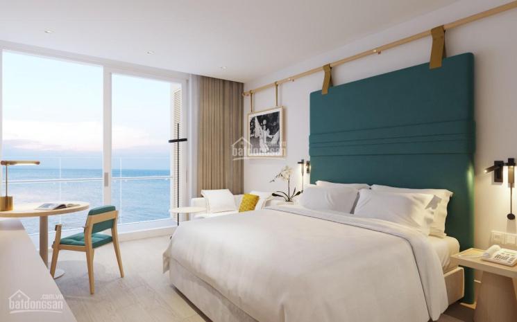 Căn hộ Sunbay Park 36m2 đầy đủ nội thất giá thu hồi vốn, mặt biển Phan Rang ảnh 0
