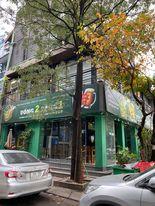 Hot MBKD phố Nguyễn Đình Thi - View Hồ Tây ảnh 0