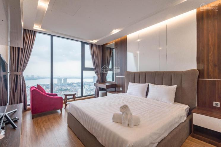 Chính chủ bán chung cư Hong Kong Tower - 243A Đê La Thành, 108m2, 3PN, chỉ 43 tr/m2 0941.882.696 ảnh 0