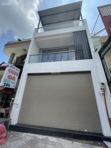 Bán nhà mặt tiền đường Lê Văn Việt, TP. Thủ Đức ảnh 0