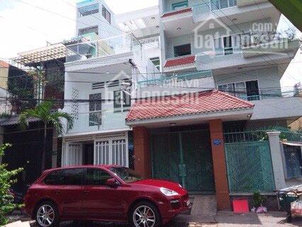 Cần bán gấp MTNB HXH đường Trần Hưng Đạo, Q1 giá đầu tư tiện vừa ở vừa kinh doanh ảnh 0