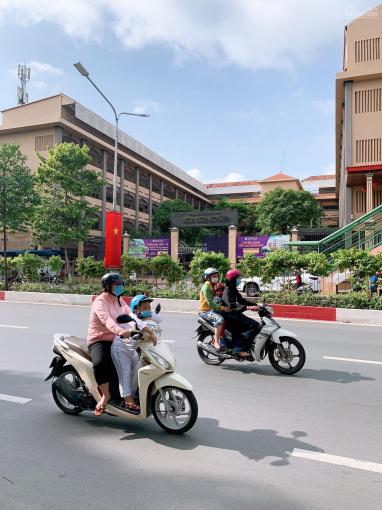 Cần bán nhà mặt tiền Nguyễn Ái Quốc, 6 tỷ ảnh 0