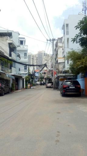 Bán nhà góc 2 mặt tiền HXH Nguyễn Thái Sơn, Phạm Văn Đồng, P3, Gò Vấp. 70m2 ảnh 0