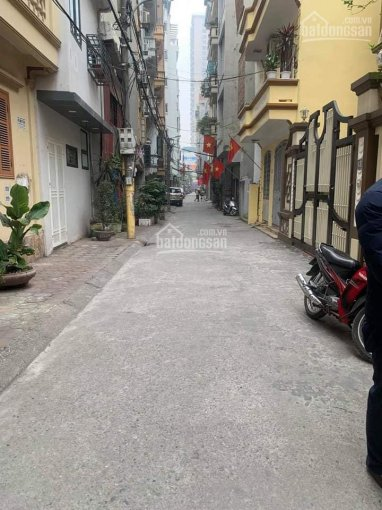 Bán nhà ngõ 107 Nguyễn Chí Thanh - P Láng Hạ diện tích 120m2 * 5 tầng, mặt tiền 5m. Giá chỉ 12,7 tỷ ảnh 0