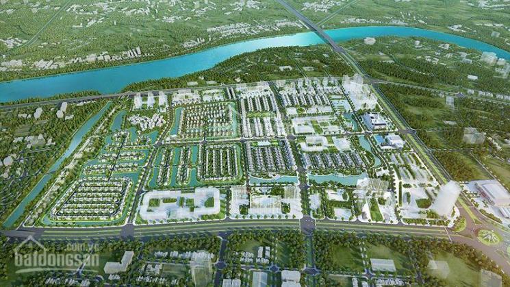 Bán căn shop 5 tầng 122.5m2 giá 6,2 tỷ mặt công viên trực tiếp CĐT DA, Vinhomes Star City Thanh Hóa ảnh 0
