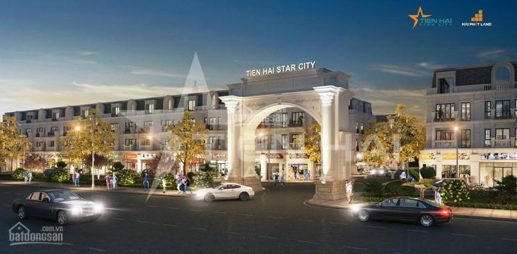 Ra quỹ hàng đầu tư giá tốt nhất đợt 1 dự án Tiền Hải Star City - giá chỉ từ 1xtr/m2.LH 094 1617 318 ảnh 0