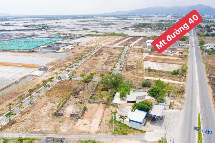 Dịch kéo dài kẹt tiền KD bán nhanh lô đất gần Công an tỉnh Bà Rịa chỉ với 1,499 tỷ, SHR ảnh 0