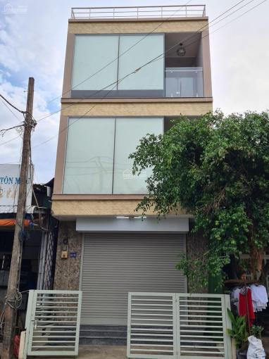 Nhà mặt tiền đường Đinh Đức Thiện, xã Tân Quý Tây, Bình Chánh, 1 trệt 2 lầu, giá 3.2 tỷ ảnh 0