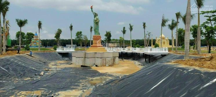 Bán đất KCN Lộc An, Bình Sơn, 100m2 thổ cư 100% chiết khấu 2% cho người dân ở Đồng Nai 0985815695 ảnh 0
