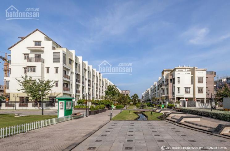 Bán nhà phố 5 tầng Midori Park, ngang 6m dài 19m, trả 50% nhận nhà, góp 5 năm 0% LS, LH: 0962985120 ảnh 0