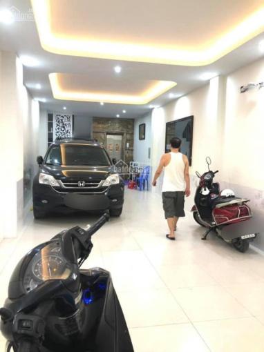 Chính chủ bán nhà Nguyễn Chí Thanh, 70m2 x 6 tầng thang máy, gara 2 ô tô ảnh 0