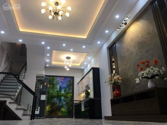 Bán nhà 4 tầng ở phố Hoàng Thế Thiện, quận Ngô Quyền ảnh 0