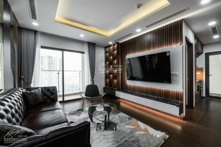 Bán gấp căn hộ 131m2 4PN + 1, view công viên Cầu Giấy siêu đẹp, giá 42 triệu/m2 nội thất Châu Âu ảnh 0