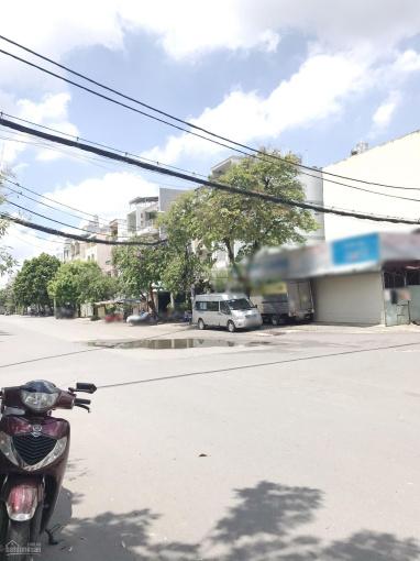 Nhà 3 lầu, căn góc vị trí VIP khu Cao Lỗ, phường 4, quận 8 ảnh 0