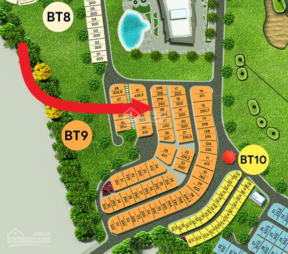 Villa FLC Hạ Long dãy BT9 - BT12- BT2 góc, hoa bàn giao ngay giá từ 10.5 tỷ. LH em Thảo 0969162476 ảnh 0
