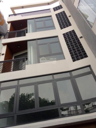 Nhà sẵn HĐT 20tr, hẻm XH tận nhà Phan Đình Phùng, P1, PN. DT 4.1x17.2m, 5 tầng chỉ 9.5 tỷ TL ảnh 0