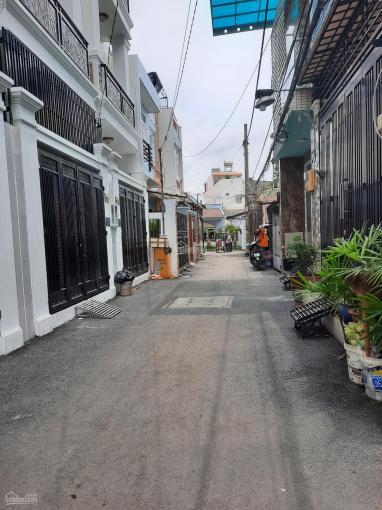 Ảnh hưởng Covid cần tiền bán gấp nhà Nguyễn Thị Định gần cầu Giồng Ông Tố. LH 0909.671.411 ảnh 0