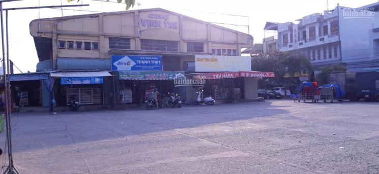 Nợ ngân hàng không tiền đóng lãi cần bán gấp nền đất thổ cư gần ngay Chợ Vịnh Tre Châu Phú An Giang ảnh 0