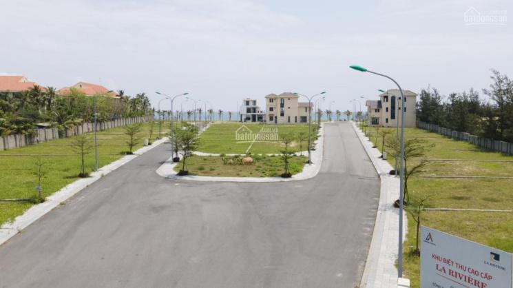 Cập nhật mới dự án biệt thự biển La Mer, TP Du Lịch Quảng Bình ảnh 0