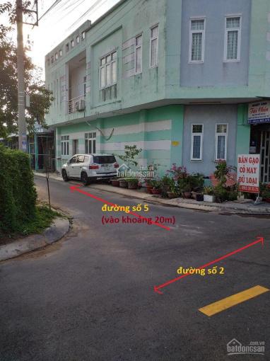 Chính chủ cần bán lô đất ngay trung tâm TP Sa Đéc, giá 890tr sổ hồng riêng, khu dân cư an ninh ảnh 0