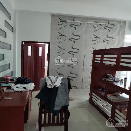 Nhà Quận Nhất giá quận 10, Trần Đình Xu, DT 17m2 chỉ có 175tr/m2, chưa qua đầu tư ảnh 0