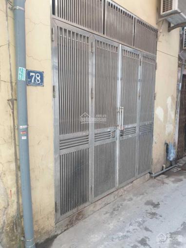 Chính chủ cần bán nhanh nhà riêng ngay đường Nguyễn Trãi, thuận tiện đi lại. Sổ đỏ chính chủ ảnh 0