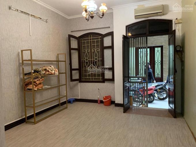 Chính chủ cho thuê nhà 40m2 x 3,5 tầng. Giá 13tr/ tháng. LH 0936161072 ảnh 0