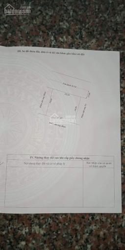 Ra đi nhanh đất QL1A, 738m2 có sổ đỏ chính chủ gần KCN Nhiệt Điện 3, trung tâm hành chính ảnh 0