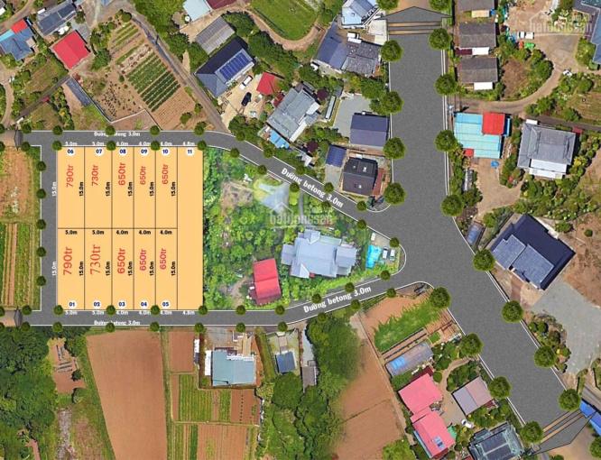 Đất rẻ nhất thị trường Điện Nam Đông chỉ 650 triệu/lô, liên hệ ngay 0982989443 ảnh 0