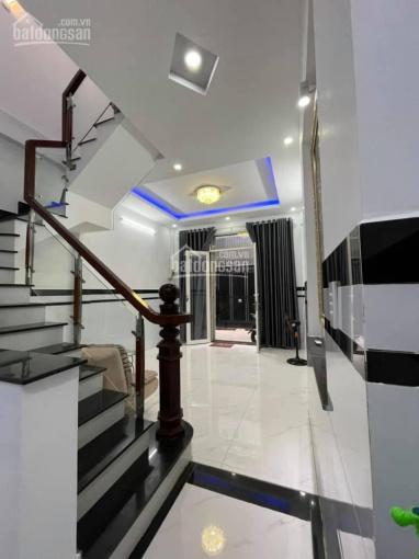 Bán nhà cực đẹp Cống Lở, Quận Tân Bình, 3.5 tỷ. 0703612316 ảnh 0