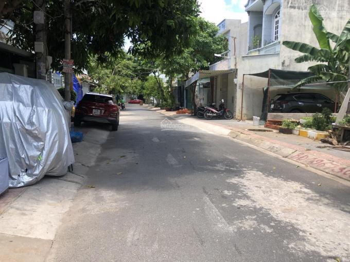 Bán lô đất đường nội bộ có vỉa hè đường Võ Văn Tần, 100m2 5x20m, vuông vức với giá 5,4 tỷ ảnh 0