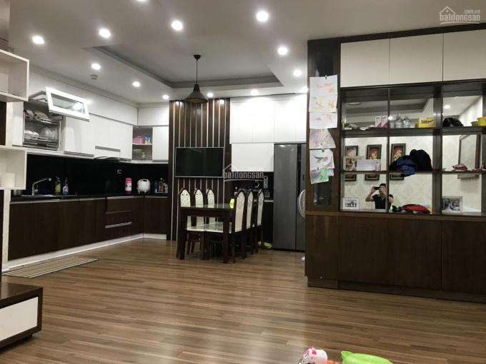 Chính chủ cần bán căn hộ The Pride, Tố Hữu, Hà Đông 102.8m2 giá rẻ ảnh 0