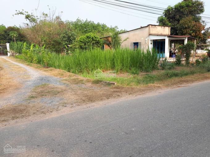Bán đất đường nhựa 1/ Phú Thuận vào 150m, DT 13m x 44m, QH đất ở, giá tốt 1 tỷ 700 ảnh 0
