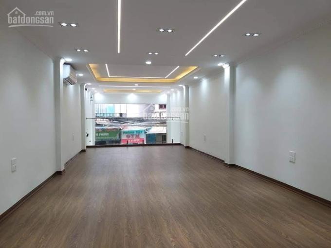 Bán nhà mặt phố Phạm Văn Đồng 8 làn xe, vỉa hè - 50m 5 tầng giá 8.6 tỷ - Kinh doanh đỉnh ảnh 0