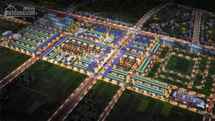 Dự án TNR Đồng Văn đang chuẩn bị bàn giao cơ sở hạ tầng ảnh 0
