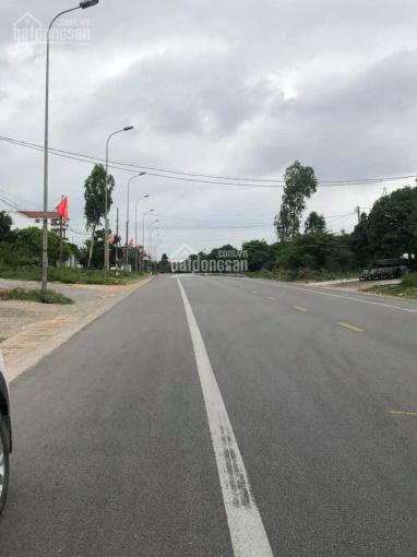 Bán đất Quốc Lộ 1A, Phường Kỳ Thịnh gần dự án Vinfas, gần ngã 3 cảng LH 0941856161 ảnh 0