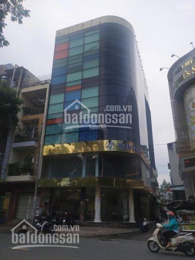 Bán gấp nhà 2 mặt tiền đường Hòa Hảo, ngay góc Hòa Hảo - Ngô Quyền, Q. 10, 6.2x13.5m, gía 27 tỷ TL ảnh 0