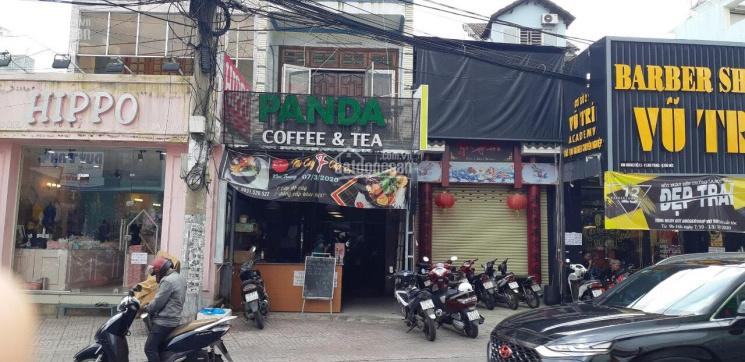 Bán nhà mặt tiền kinh doanh đường Hoàng Diệu 2, gần khúc trường ĐH Ngân Hàng ảnh 0