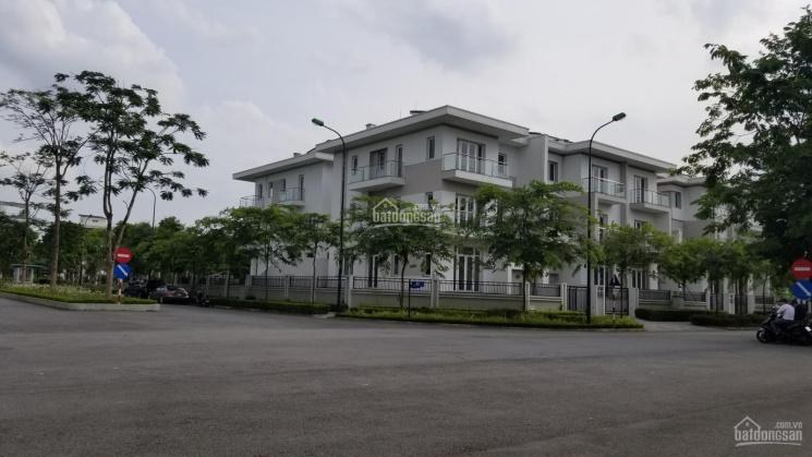 Bán nhà mặt phố Trần Văn Lai, diện tích 210m2, mặt tiền 10m, 4 tầng, 52 tỷ ảnh 0