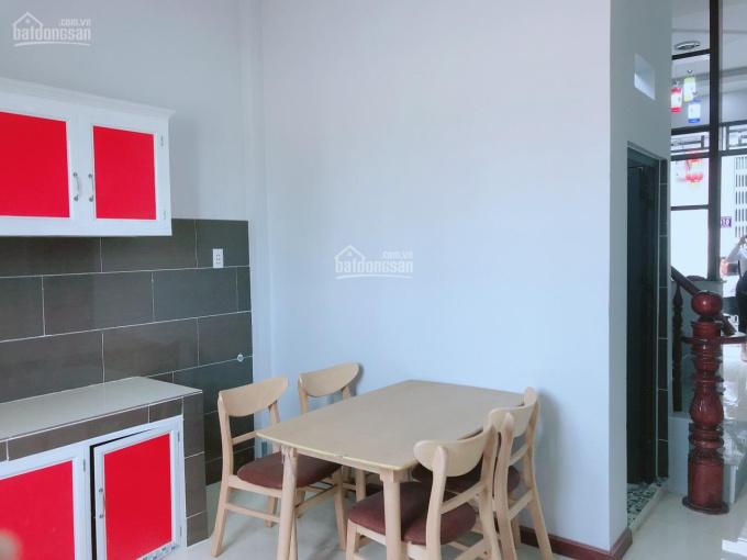 Nhà 1 trệt 1 lầu 50m2 Bình Chánh, sổ hồng ảnh 0