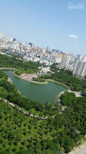 Chính chủ bán căn 4 phòng ngủ hướng Đông Bắc view công viên, nhận nhà ngay - full NT: 0906311666 ảnh 0