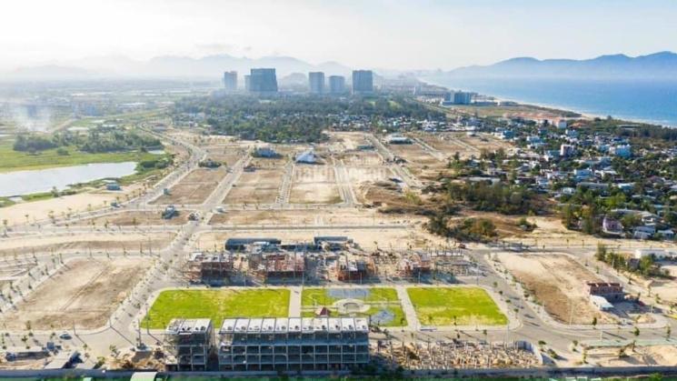 Cần bán đất khu đô thị mới ngay tại trung tâm hành chính huyện Điện Bàn ảnh 0