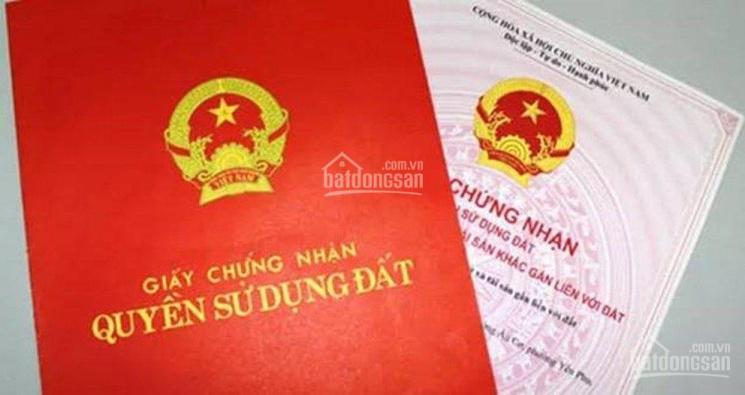 Chính chủ bán nhà mặt phố Hoàng Quốc Việt, Cầu Giấy, Hà Nội, DT: 50m2, MT: 5m. LH 0906056709 ảnh 0