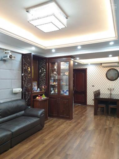 Đẹp rẻ thế này Hà Đông không có cái thứ hai, toàn bộ nội thất gỗ óc chó 94m2 - 2pn - 2vs ảnh 0