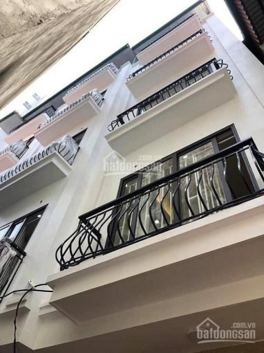 Giá nhỉnh 1.9x tỷ có ngay nhà đẹp 5t, hot nhất thị trường bđs trong đê gần kđt Đô Nghĩa 0945134705 ảnh 0