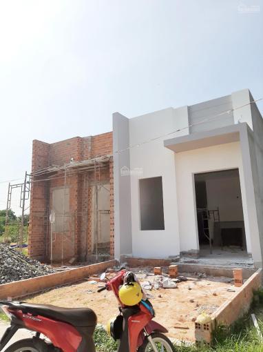 Nhà liền kề cấp 4 khu Cá Đồng Hàm Thắng, hỗ trợ trả góp dài hạn ảnh 0